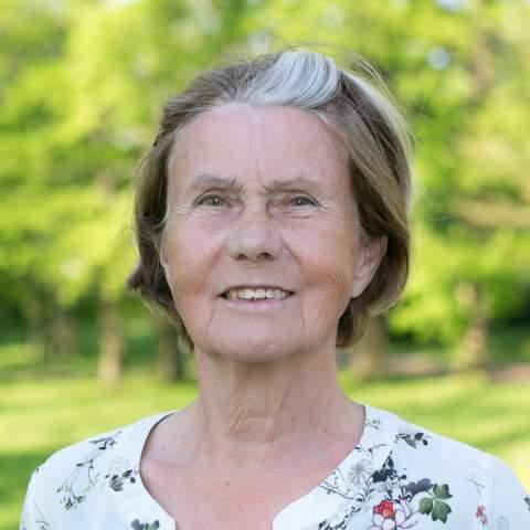 Anita Afzelius Alm